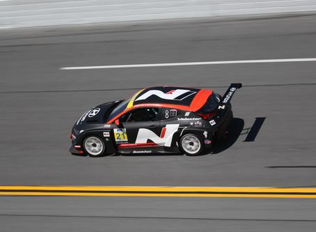 Michelin Pilot Challenge Daytona