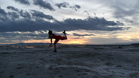 """""""Sand Body Sky"""""""