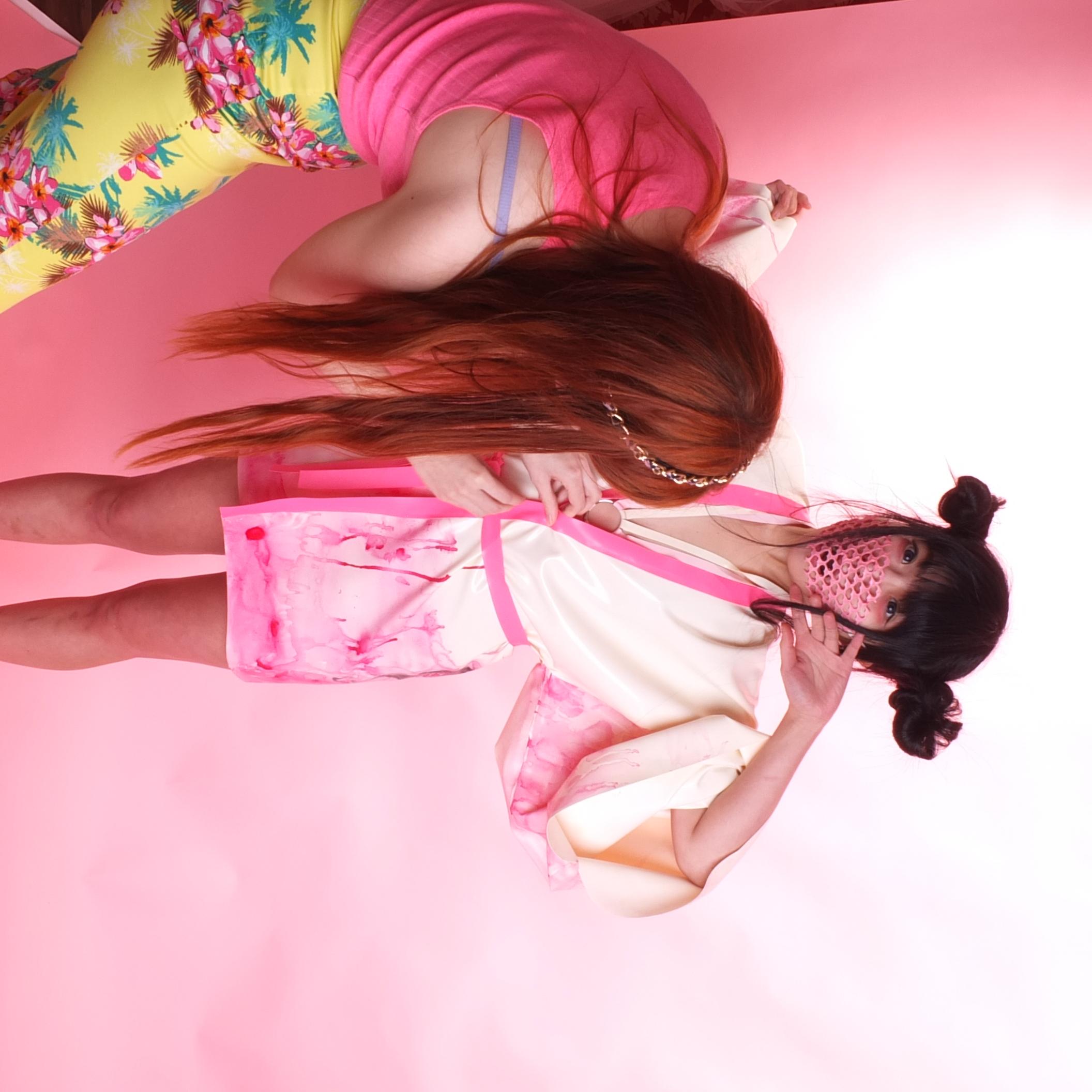 Studio Dsl London with Miyu