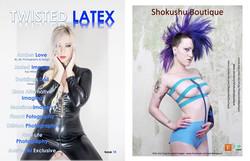 Twisted Latex 2015