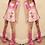 Thumbnail: Cherry Branch A-line Skirt