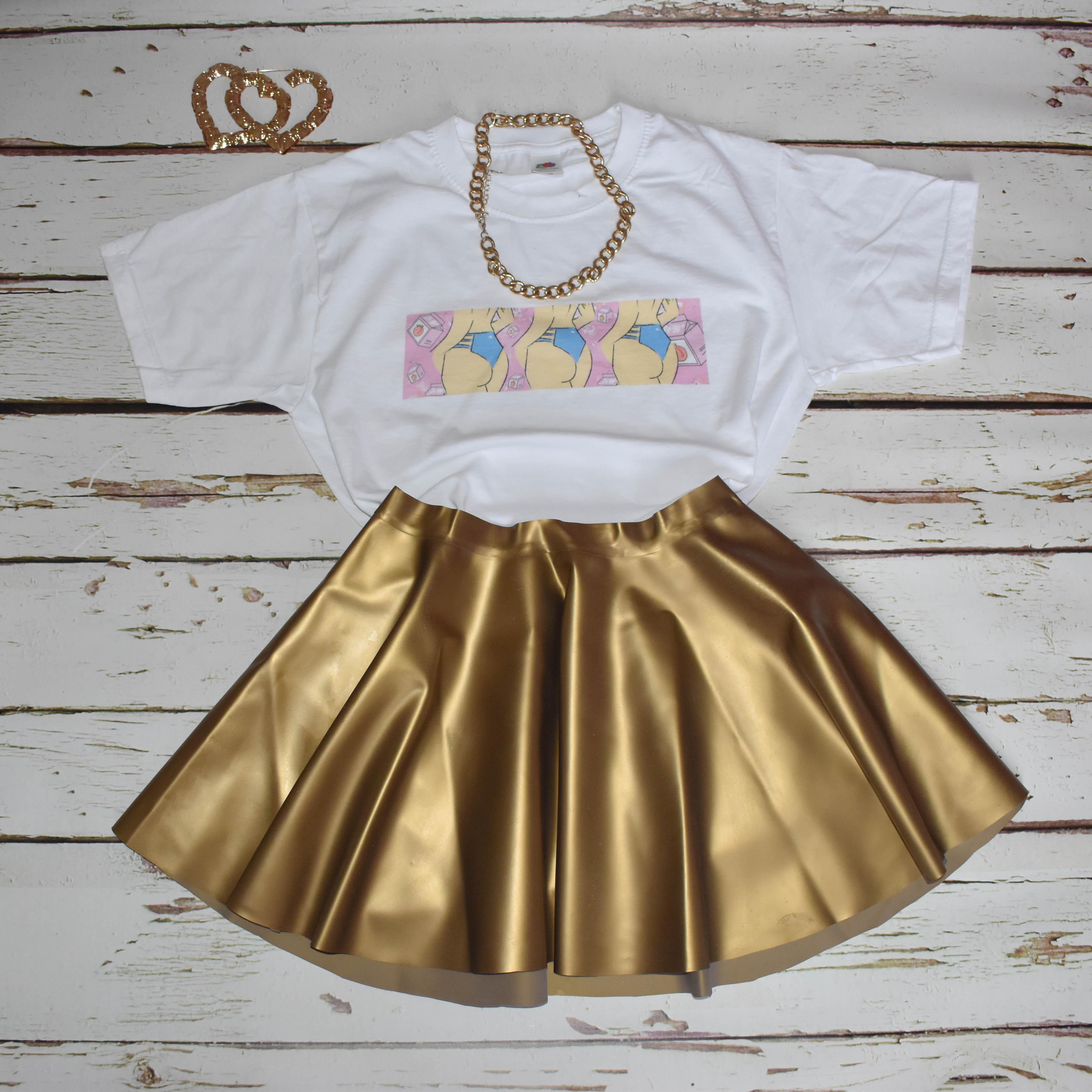 goldoutfit