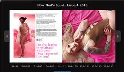 Equal magazine Sept 18