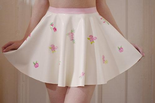 Cottagecore Skater skirt