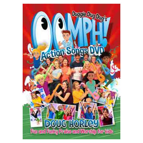 Action Songs 7 DVD - Oomph!