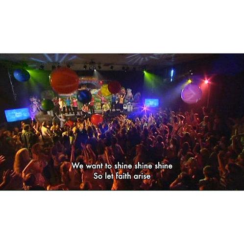 Shine Video - Downloadable
