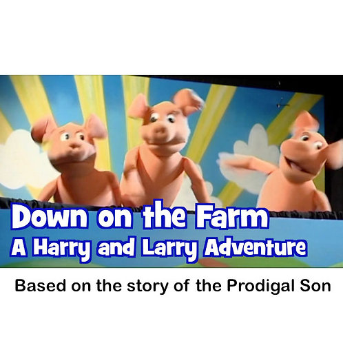 Down on the Farm - Downloadable video