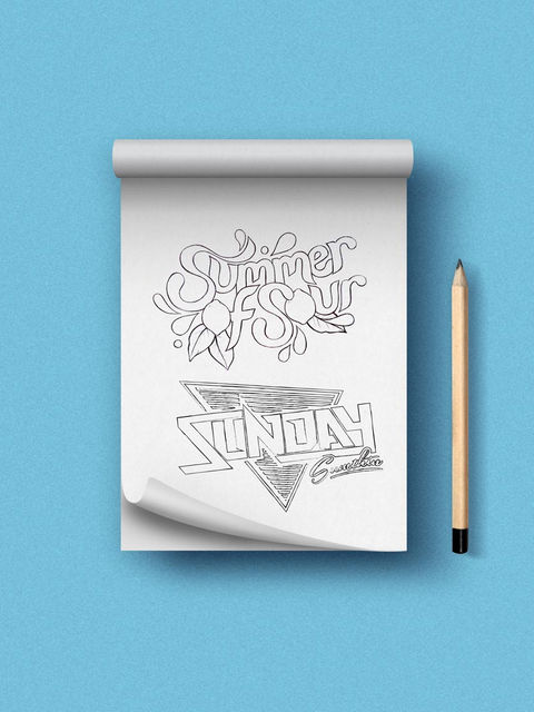 Sunday Of Sumthin
