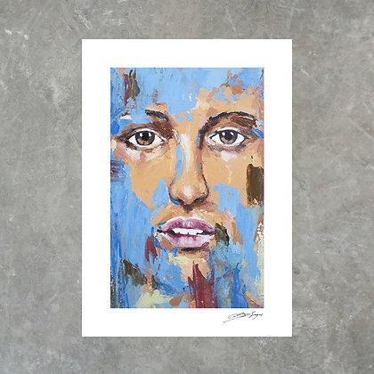 Age Of Innocence - Print