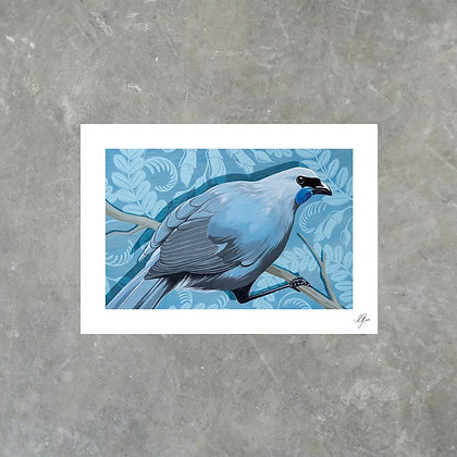 The Ghost Bird - Print