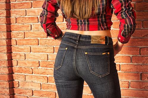 Женские джинсы Montana 10763
