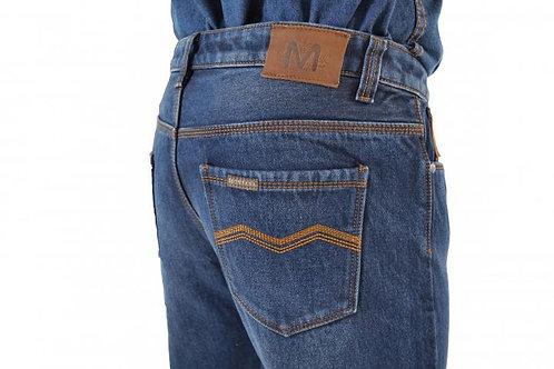 Утеплённые мужские джинсы Montana