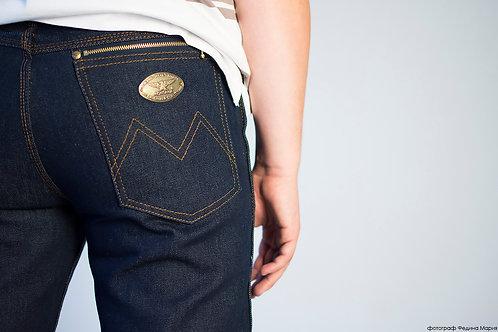 Мужские джинсы Montana 10040 (104Z)