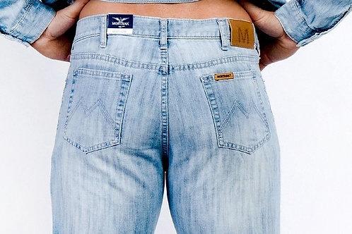 Мужские джинсы Montana 10105