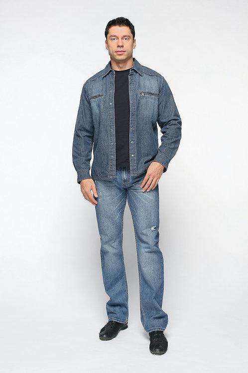 Утеплённая рубашка Montana
