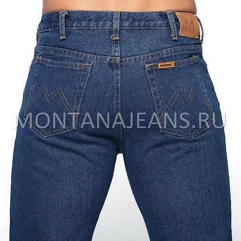 Джинсы мужские Монтана 10064 SW