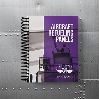 Aircraft Fueling Panel Guide