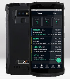 X-1FBO Announces Launch of Innovative Singlepoint™ Fueling App