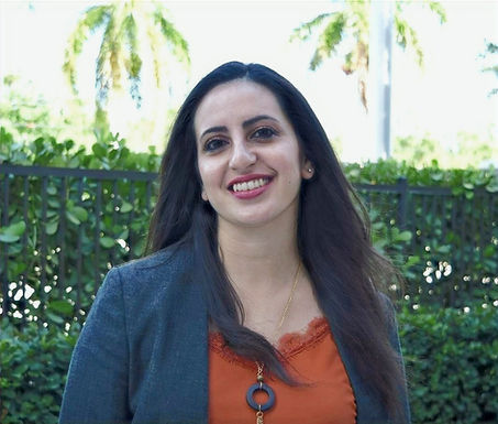 X-1FBO Promotes Caroline Corrales as its Very First VP of Customer Success