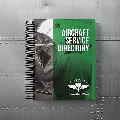 Aircraft Service Directory