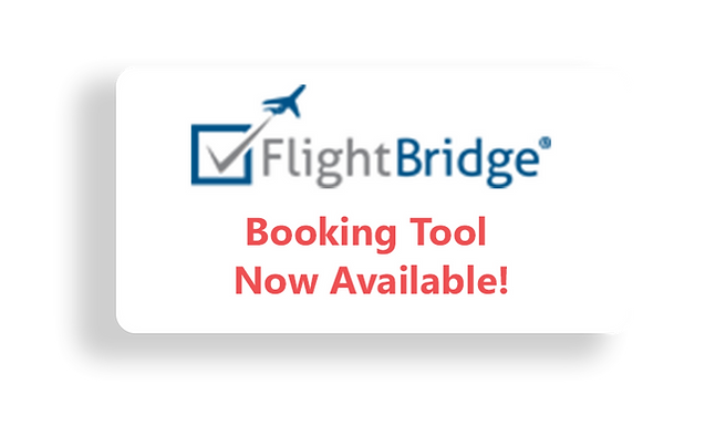 X-1FBO & FlightBridge Announce Completion of Booking Integration