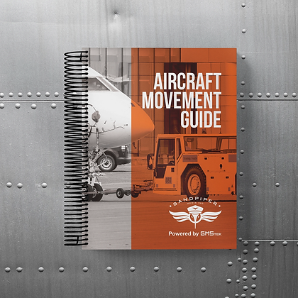 Aircraft Movement Guide