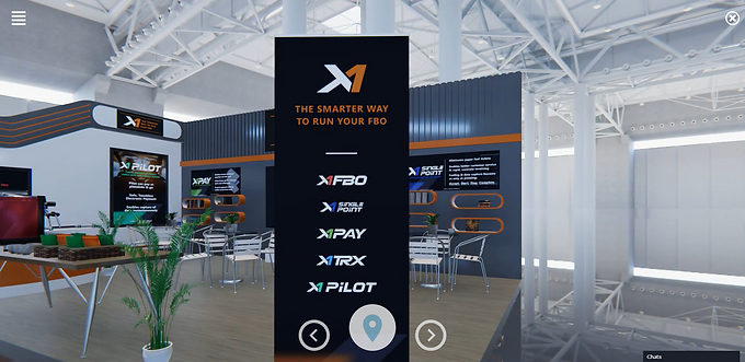 X-1FBO Leads the Way in FBO Software and Commends NBAA