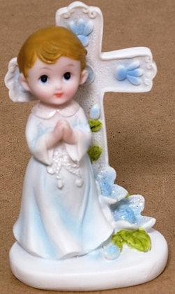 Pray Baby Cross