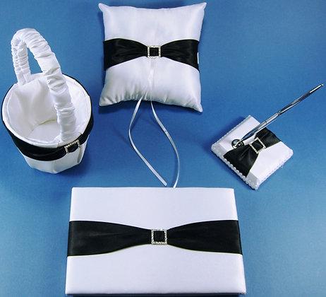 Bridal set of 4PCs.