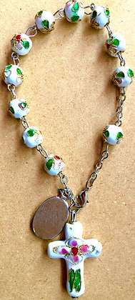 Car Rosary/Bracelet Multi clossionne work