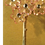 Thumbnail: Crystal flowers medium