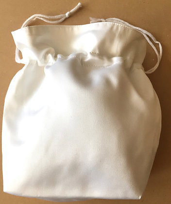 Flower bags for Bride