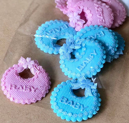 Baby Shower Decoration Pack