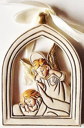 Wall Hanging Communion Baby Girl [54623]