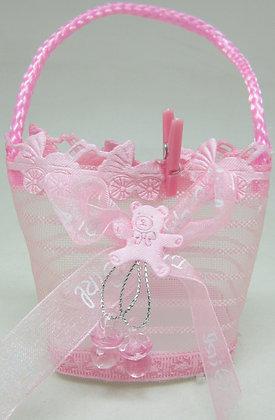 Organza Candy Baby Bag