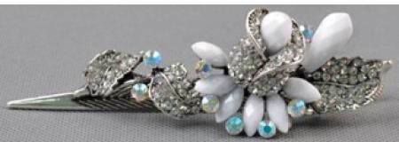 Hair pin clips