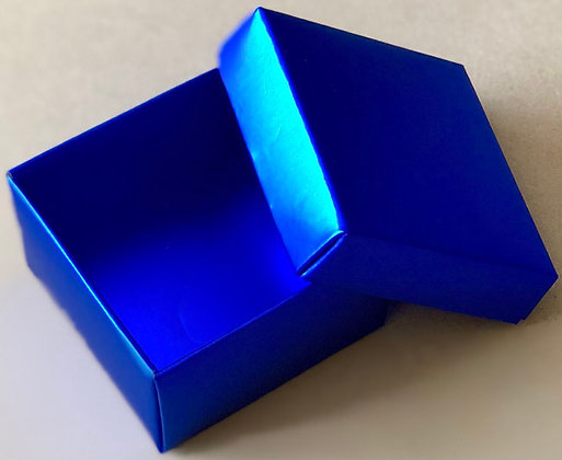 Glossy Candy Boxes Pack