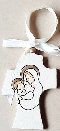 Wall Hanging Mary with Baby [54625]