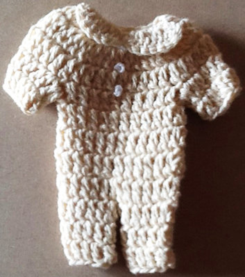 12 Pieces Baby Knit Dresses