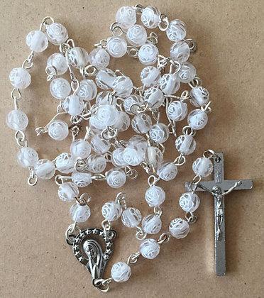 Virgin Mary Rosary