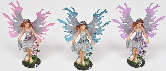 Fairy small in 3 colors
