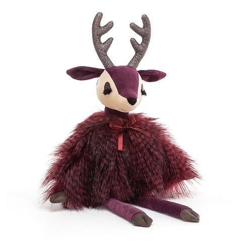 Jellycat Viola Reindeer toy