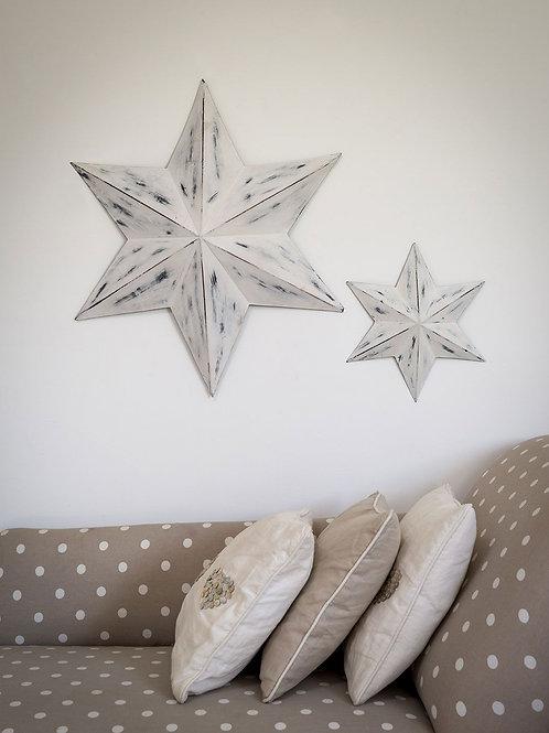 Retreat Home Large Metal Star