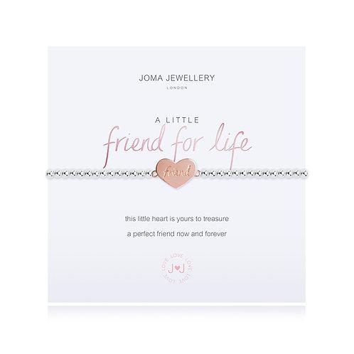 joma a friend for life bracelet
