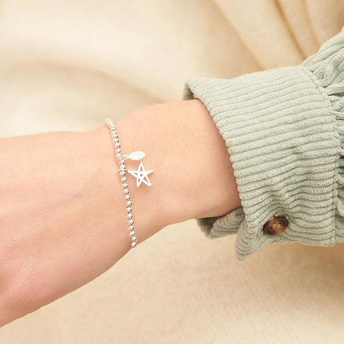 Joma Jewellery Fabulous Friend charm bracelet gift idea