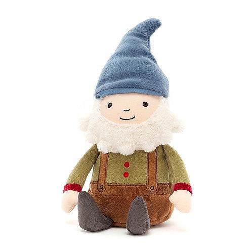 Jolly Joe Gnome by Jellycat toys