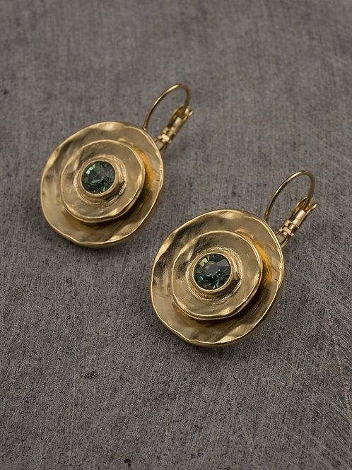 Danone Sphere Earrings