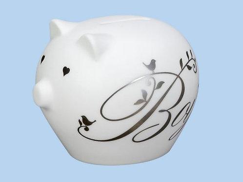 Repeat Repeat Precious Piggy Bank Boy