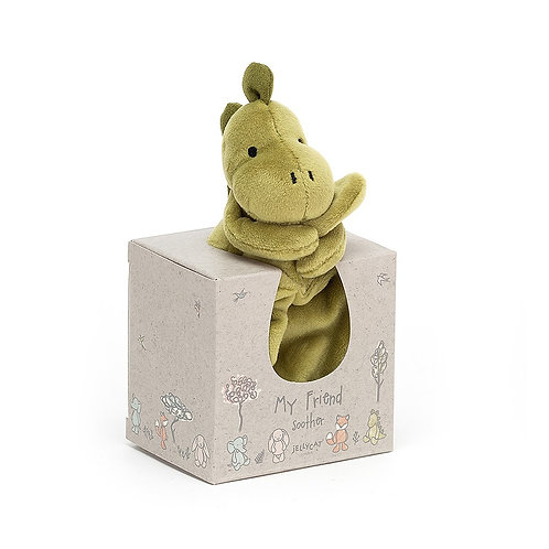 dino soother gift