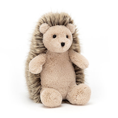 Pipsy Hedgehog cuddly jellycat toy